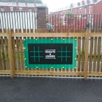 School Play Area Paint in South Yorkshire 10